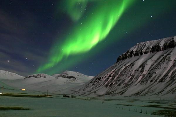 westfjords iceland northern lights - photo #25