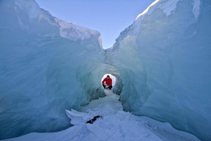 S 243 Lheimaj 246 Kull Glacier Walk Icelandic Mountain Guides
